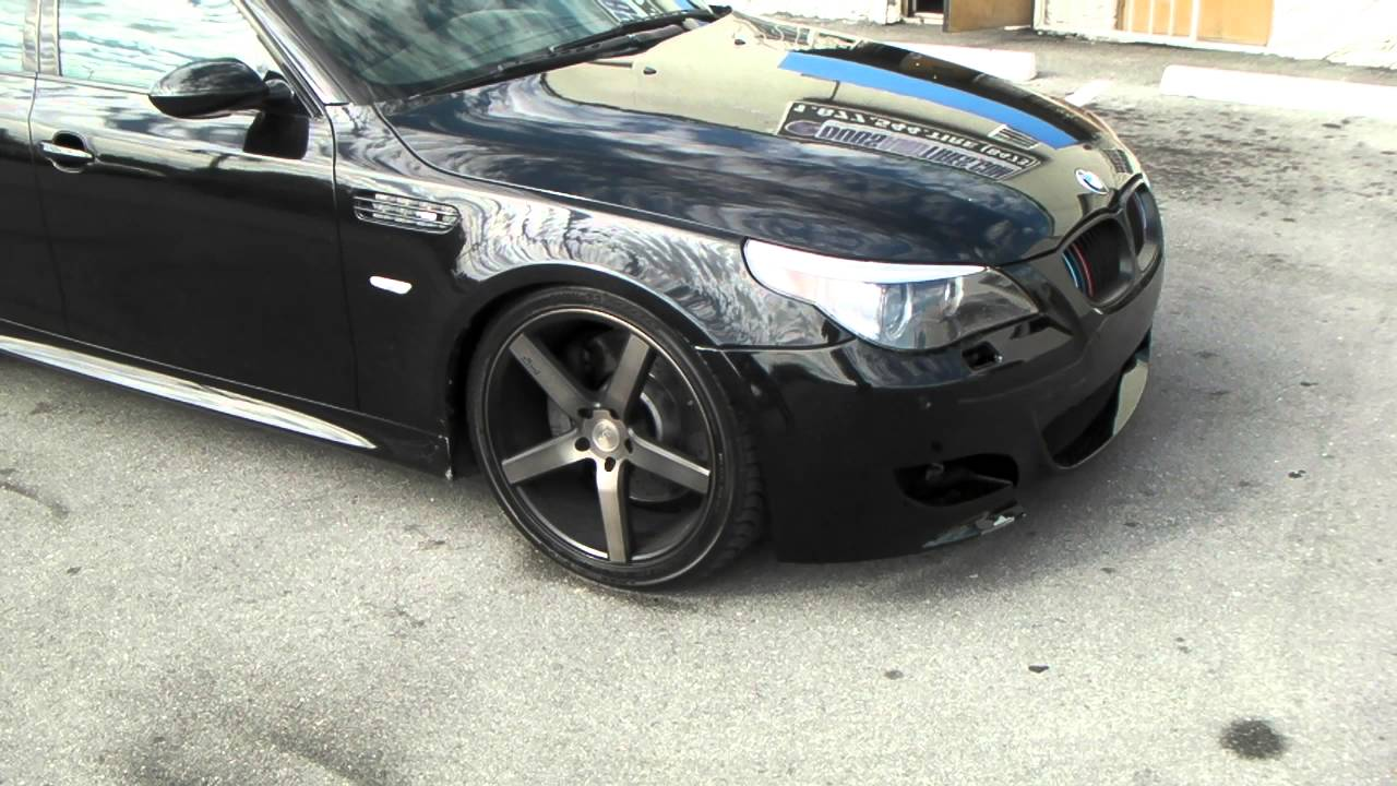 Niche Wheels Mercedes