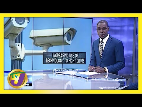 Jamaica to Increase the Use of Technology to Fight Crime | TVJ News