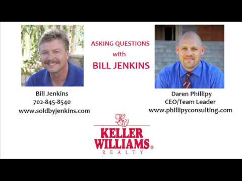Asking Questions with Bill Jenkins