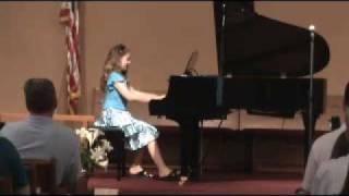Reb piano 5 3 09