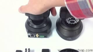 네트워크카메라 아이피캠 ipcam ipcctv cctv…