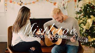 Mistletoe - Justin Bieber (Acoustic Cover)