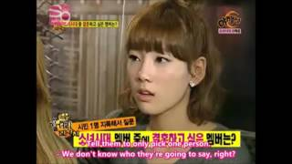 When Taeyeon Appears People Go Nuts #15 - Stafaband