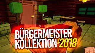 STAXEL 🌳 019: Bürgermeister-Kollektion 2018 (feat. überlange Überlänge)