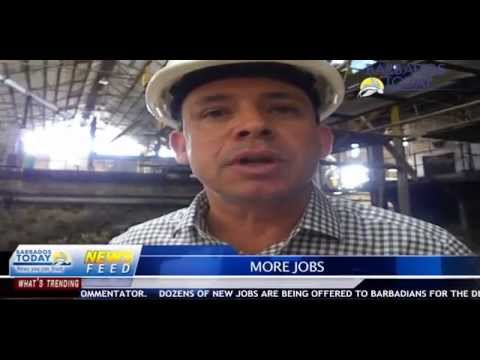 BARBADOS TODAY MORNING UPDATE - August 8, 2015