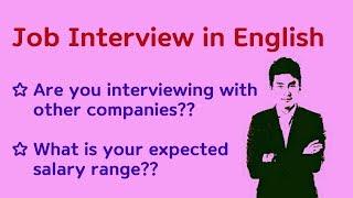 영어인터뷰 꿀팁 (일하는 스타일, 타회사와의 인터뷰, …