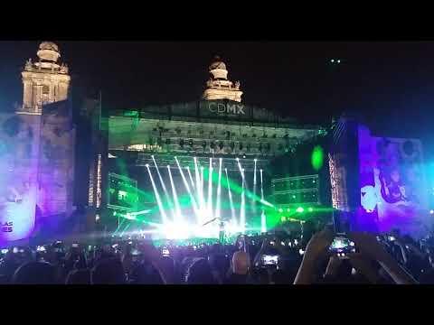 Pixies Zócalo 2018