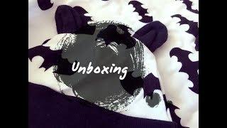 Boite aux lettres : unboxing : cadeaux bébé 2 + haul Noz + aliexpress