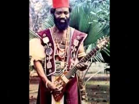 Chief Oliver De Coque-Nwanne Di Na Mba