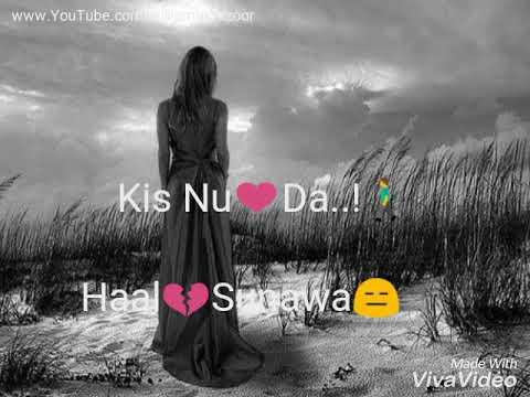Menu Socha Diyan (Nusrat Fateh Ali) Best Whatasapp Status