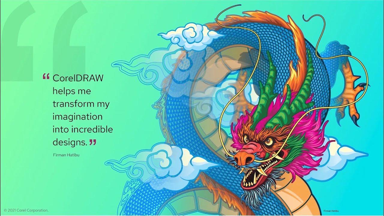 Download Introducing CorelDRAW Graphics Suite 2021