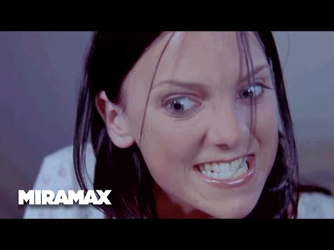 Scary Movie 2 | 'Cat Fight' (HD) - Anna Faris | MIRAMAX