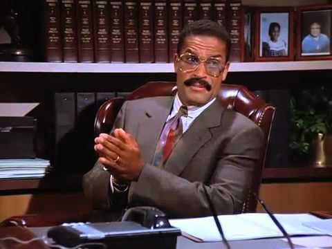 Seinfeld--Kramer sues Java World (coffee company)