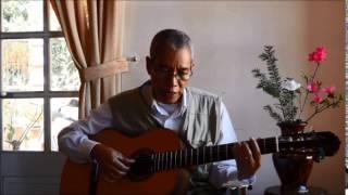 Ngụ Ngôn Của Mùa Đông - Nhạc : Trịnh Công Sơn - minhduc du ca