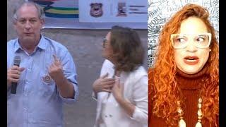 Baixar B4TE B0CA ENTRE CIRO E MARIA DO ROSÁRIO