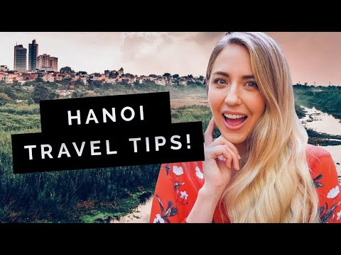 HANOI Travel Guide: Know Before You Go | Little Grey Box