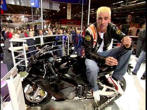 Bike Shows UK 04/02/03