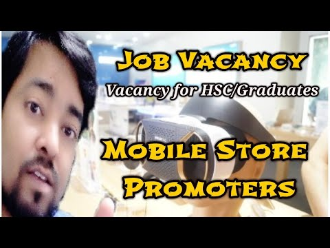 How to Get Store Job in Mumbai,Store Promoters Vacancy All