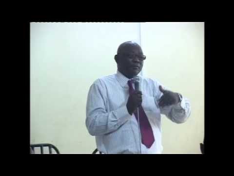 2012 Conference (General Questions and Answer)