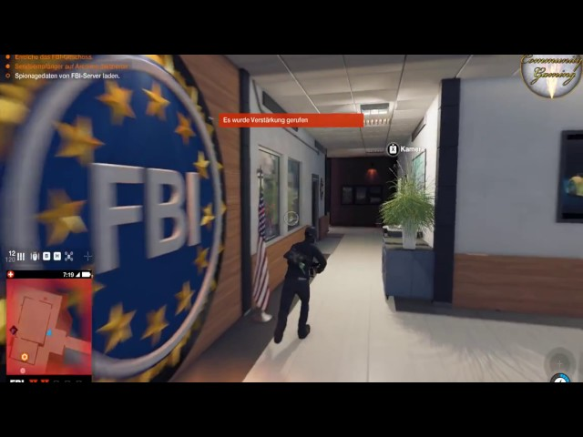 Let's Play Watch-Dogs 2 | Das FBI im Nacken | Folge #025