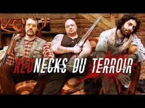 25G, Jean Floc'h, La prière du poulet | Rednecks du terroir (Clip officiel)