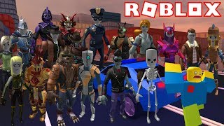 Roblox Anthro Skins