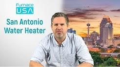San Antonio Tankless, Gas & Electric Water Heaters   (210) 941-4574