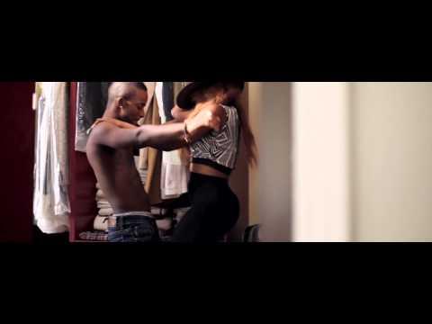 Karat Kid ft. Patoranking - Galilee [Official Video] poster