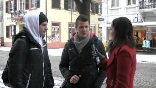 Wie fashion ist Offenburg