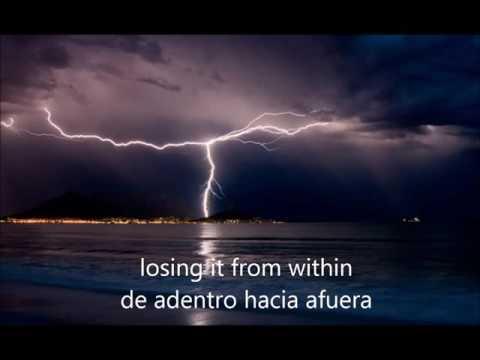 A-ha / Rolling Thunder (Lyrics- Letra) Subtitulado Español- Ingles