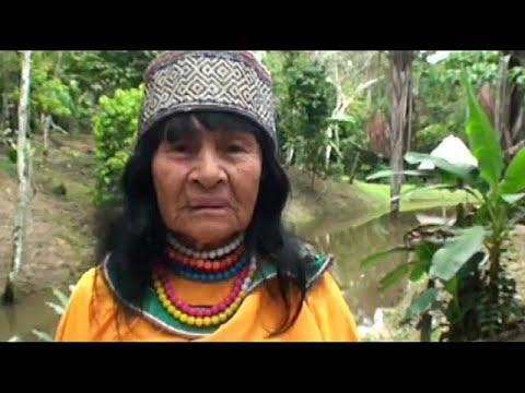 إزهاق روح كندي اتهم بقتل معالجة روحانية في غابات الأمازون البيروفية…
