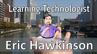 Eric Hawkinson Demo Reel
