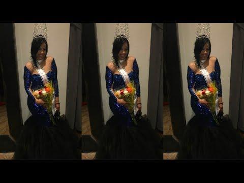 Akilah Senior Prom Video 2018
