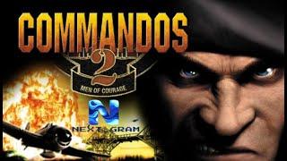 Commandos 2. Награда за смелость / Мост через реку Квай