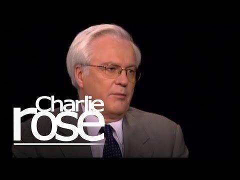 Vitaly Churkin | Charlie Rose