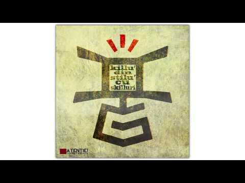 Gun Fu - Gunfuzie (feat. Brass Face & I-gura)