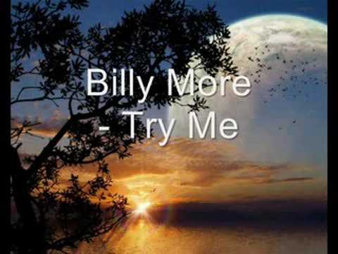 Billy More - Try me (2004)