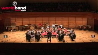Brass Band Berner Oberland – Knight Templar by George Allan
