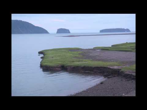 Five Islands, Bay of Fundy, Nova Scotia