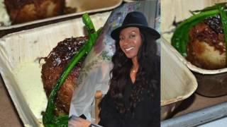 IRC, New Roots Program - Raw Earth Pop up Dinner by Chef KPE at EET, Splashlight - NYC