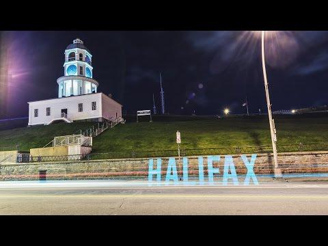 Halifax In Motion