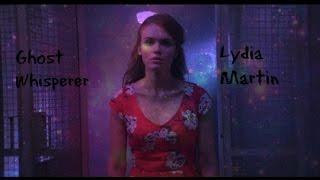Ghost Whisperer~Lydia Martin