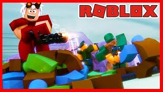 ROBLOX'S STRONGEST SOLDIER - TOWER BATTLES