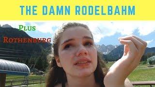 The Damn Rodelbahm