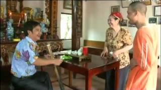Phim hài Công ty chuyên ôm - Quang Tèo