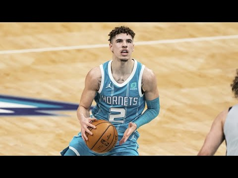 Hornets' LaMelo Ball returns after 21-game absence