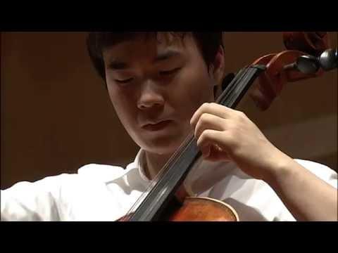 유완_Cello_2013 JoongAng Music Concours