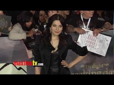 Yuliya Snigir TWILIGHT