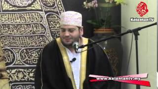 Download Syeikh Yasir Al- Syarqawi | Tarannum Imam Mesir Madinah Ramadhan- 7 Ramadhan 1436H