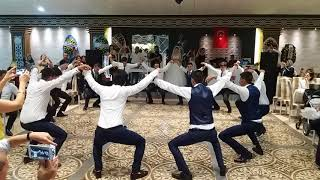 WEDD NG ZEYBEK DANCE   ZEYBEK DЊОЊN DANS    Bandбrma